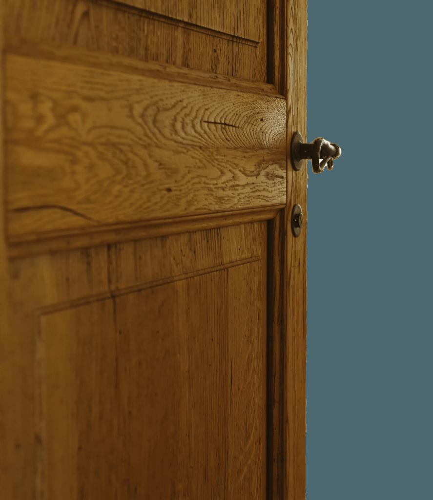 dveře a kování na míru Techies world s.r.o., Heřmanice