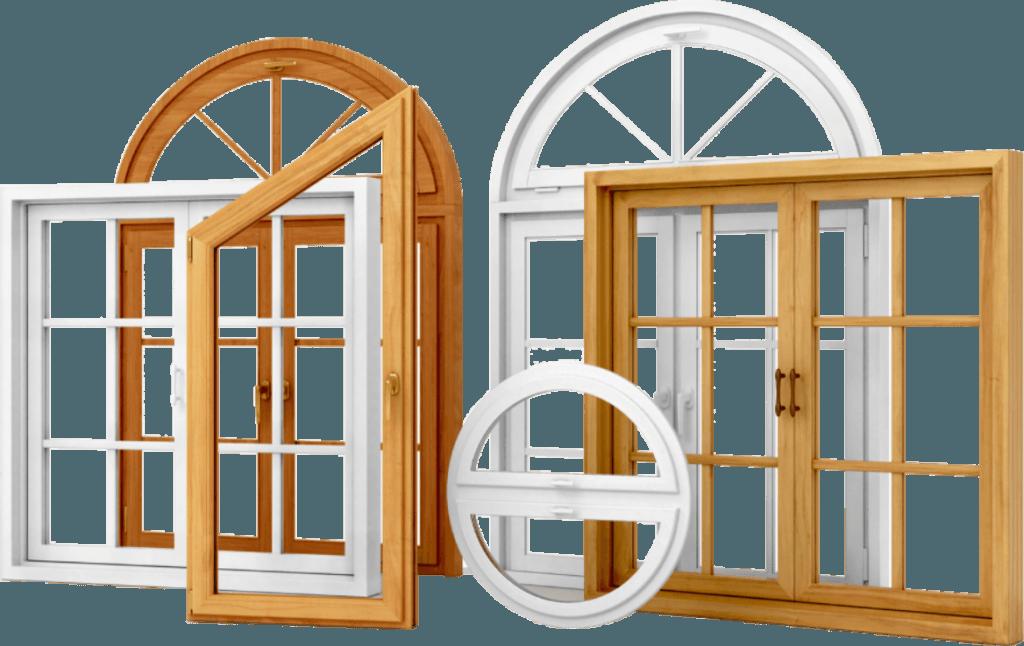 historická dřevěná okna Techies world s.r.o., Heřmanice